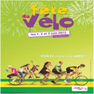 Fête du Vélo à Saint Vallier