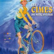 """""""Les Cimes du Mercantour """" 2012 (article Nice-Matin)"""