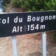 Col du Bougnon (Mardi 18 Mars 2014)