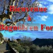 Sortie Bagnols en Forêt (Mardi 8 Avril 2014)