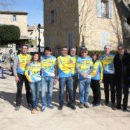 Rassemblement au Rouret (8 Mars 2015)