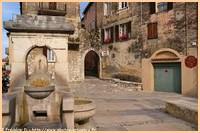 Place de Gorbio